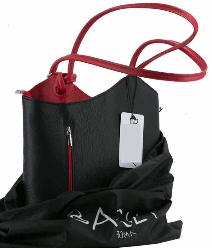 sacchetti in tessuto personalizzati